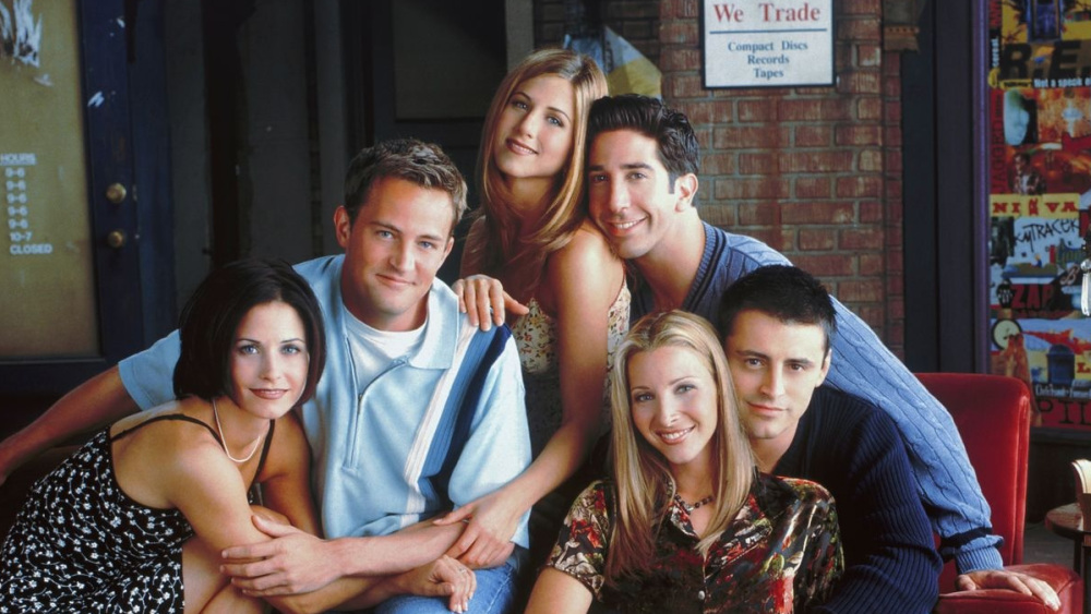 friends 25th 150x150 - Google is celebrating the Friends 25th anniversary with Easter eggs