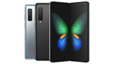 The Samsung Galaxy Fold is finally available for purchase 14