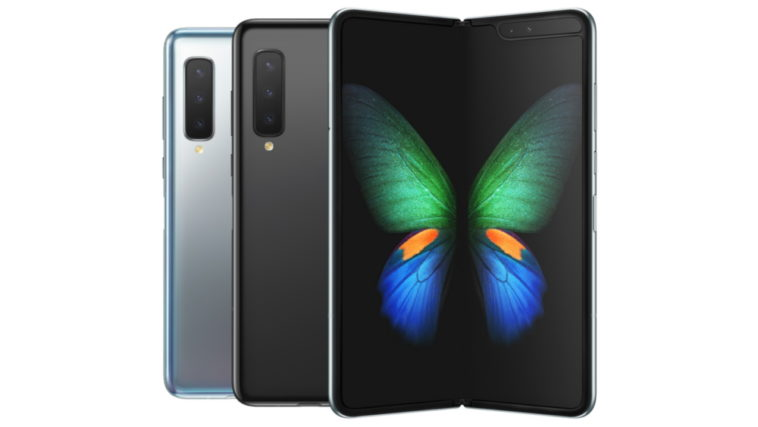 The Samsung Galaxy Fold is finally available for purchase 10