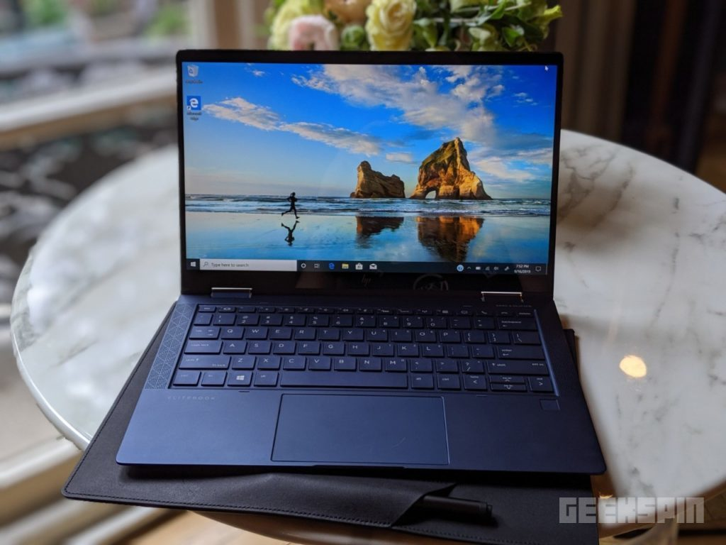 HP Elite Dragonfly breaks records for world's longest battery life in a 13-inch business laptop 19