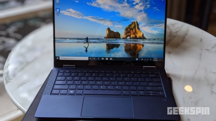 HP Elite Dragonfly breaks records for world's longest battery life in a 13-inch business laptop 20