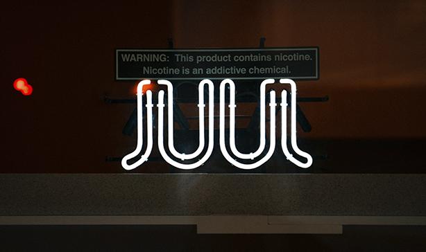 Juul is facing criminal investigation 10