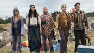 These Legends of Tomorrow behind-the-scenes pics reveal the magic behind the camera 17