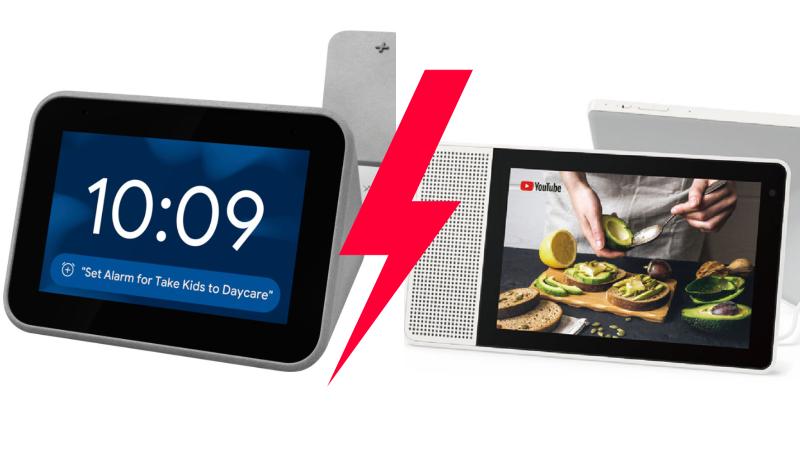 lenovo ifa giveaway 364x205 - Win a Lenovo Smart Display or Smart Clock