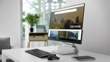 Lenovo's Q27q and Q24i are affordable monitors designed for gamers 12