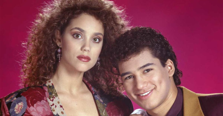 A Saved By The Bell Tv Sequel Will Reunite Mario Lopez And