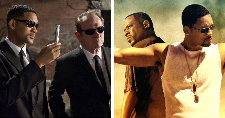 Netflix's October lineup includes Men in Black, Bad Boys, and Charlie's Angels 18