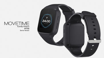 TCL's 4G smartwatch for seniors costs a fraction of the Apple Watch 15