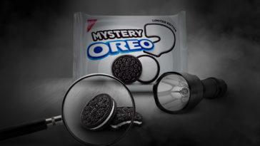 New Mystery Oreo flavor