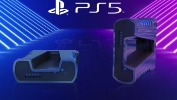 Could this be the first look at the PlayStation 5? 18