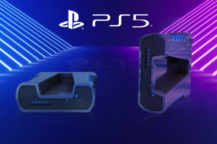 Could this be the first look at the PlayStation 5? 11