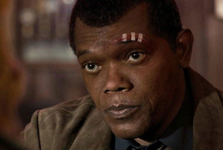 Samuel L. Jackson will soon replace Alexa's voice 16
