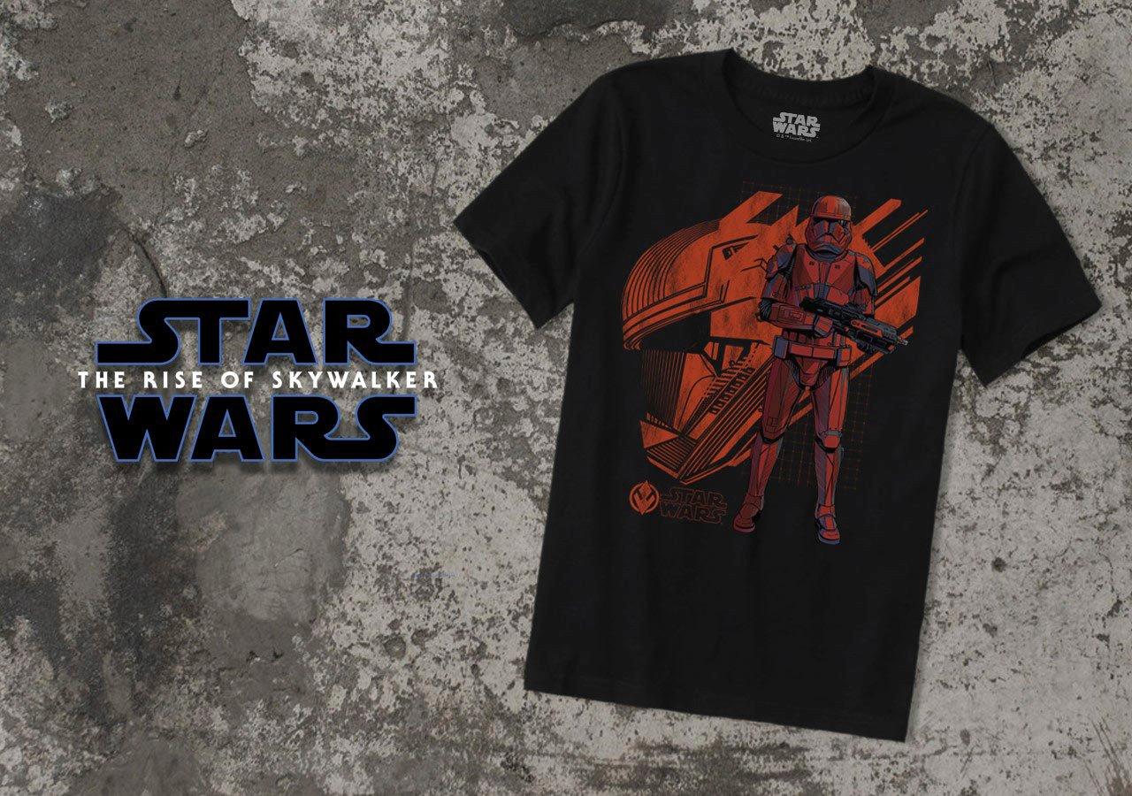 Sith Trooper Shirt