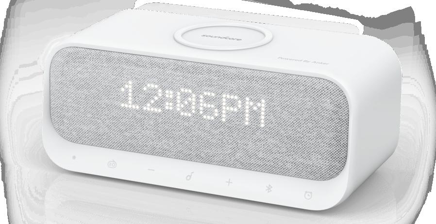 Soundcore Wakey review: No ordinary alarm clock 12