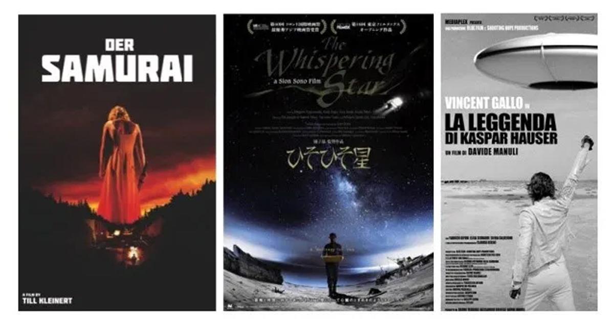 spamflix cult film posters - Spamflix is Netflix for cult film fans
