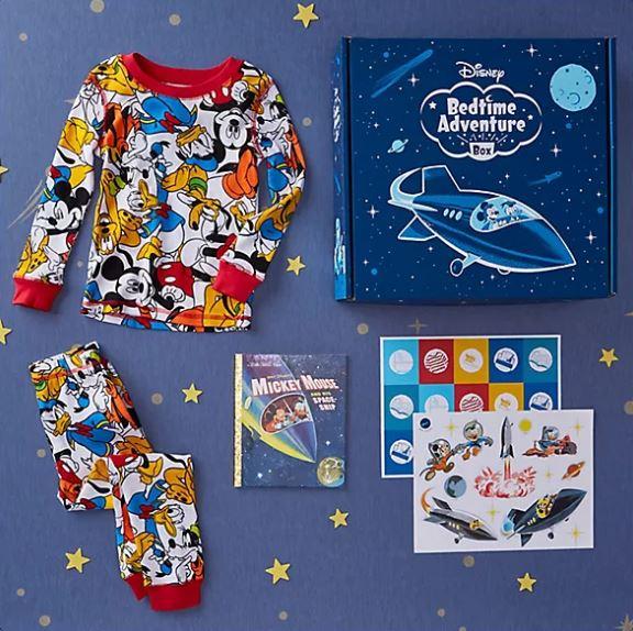 Standard Disney Bedtime Adventure Box
