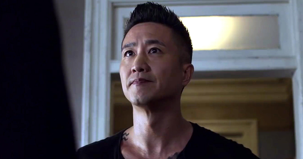 Terry Chen
