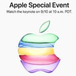what to expect apple 150x150 - What to expect from today's iPhone 11 announcements