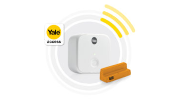 Yale Access module and bridge