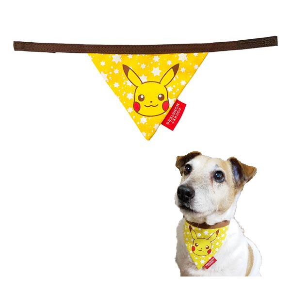 This Pokemon pet clothing line will instantly make your dogs and cats look extra adorable 15