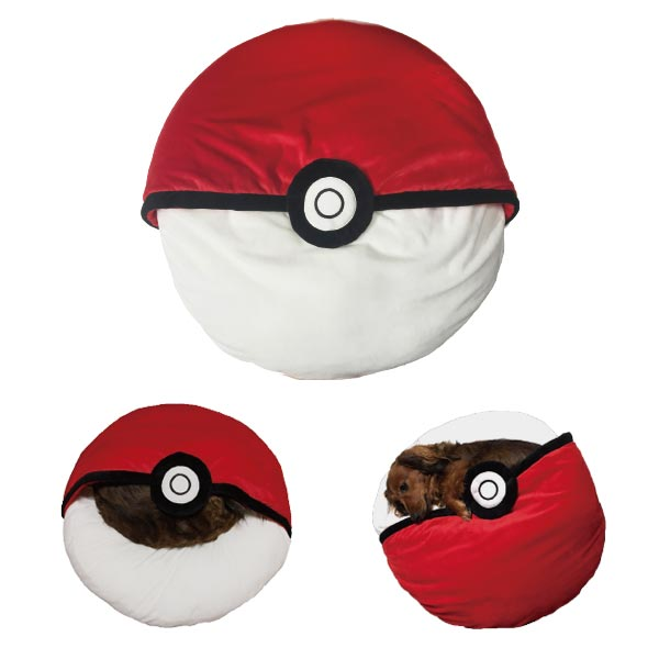 This Pokemon pet clothing line will instantly make your dogs and cats look extra adorable 19