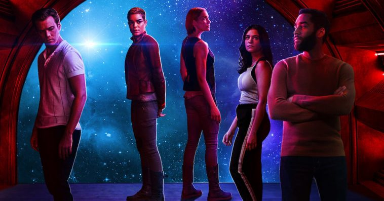 Another Life has been renewed for Season 2 at Netflix 12