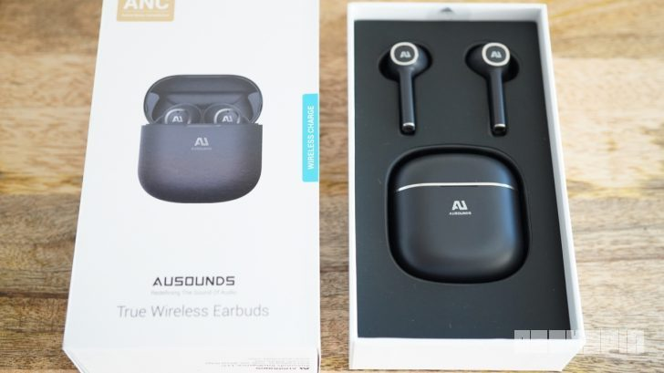 Ausounds AU Stream ANC true wireless earphones review: An AirPods alternative with noise cancellation 13