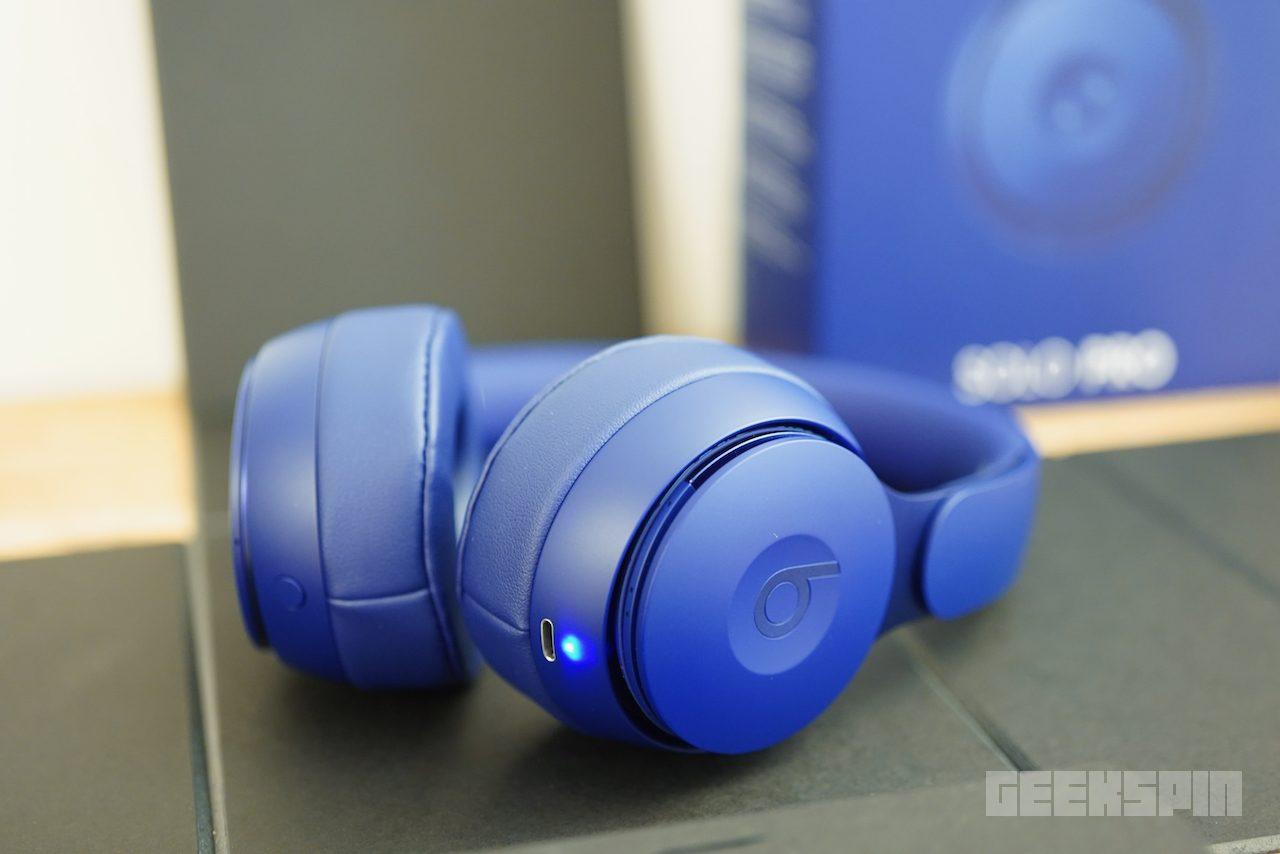 Beats solo pro review2139 728x409 - Beats Solo Pro review: The best Beats headphones to date