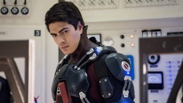 Brandon Routh posts a heartfelt goodbye to Legends of Tomorrow on Instagram 13