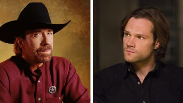 The CW snags Walker, Texas Ranger reboot starring Supernatural's Jared Padalecki 17