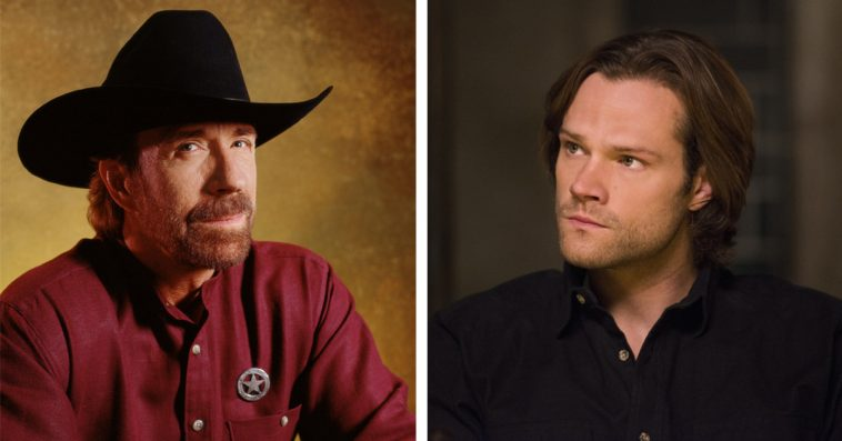 The CW snags Walker, Texas Ranger reboot starring Supernatural's Jared Padalecki 12