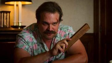Is Hopper in Stranger Things Season 4 teaser? 19