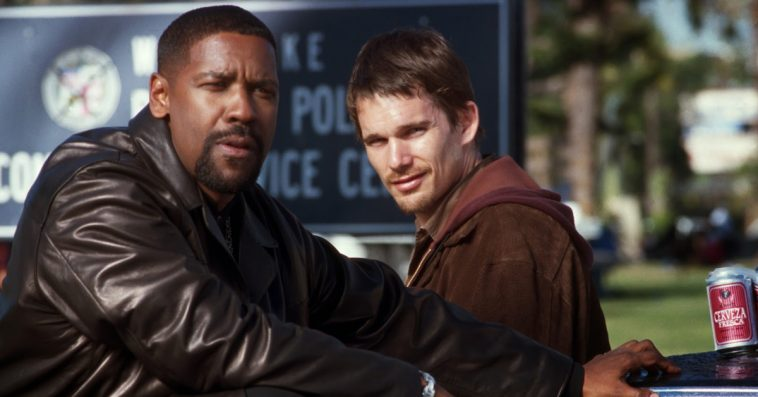 A Training Day prequel movie is in development at Warner Bros. 12