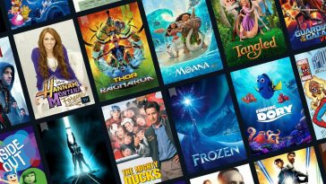 Here's every TV show and movie coming to Disney+ 15