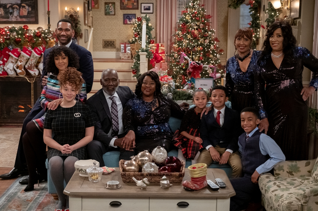 Here's Netflix's full holiday lineup for the 2019 Christmas season 28