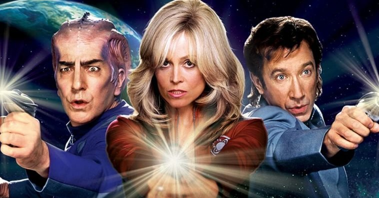 Never Surrender: A Galaxy Quest Documentary is hitting theaters in November 10