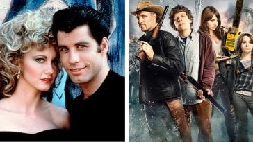 Netflix's November releases include Grease, Zombieland, Rosemary's Baby and more 32