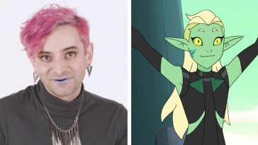 She-Ra and the Princesses of Power casts Jacob Tobia as a non-binary character 14