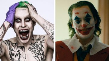 Jared Leto and Joaquin Phoenix as Jokers new 364x205 - Jared Leto was 'alienated and upset' by Joaquin Phoenix's solo Joker movie