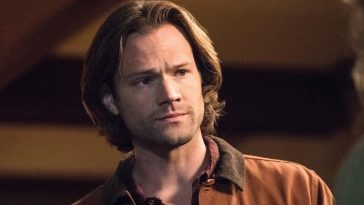 Jared Padalecki in Supernatural 364x205 - Supernatural fans react to Jared Padalecki's arrest