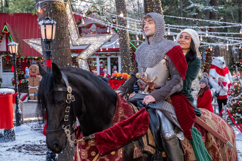 Here's Netflix's full holiday lineup for the 2019 Christmas season 15