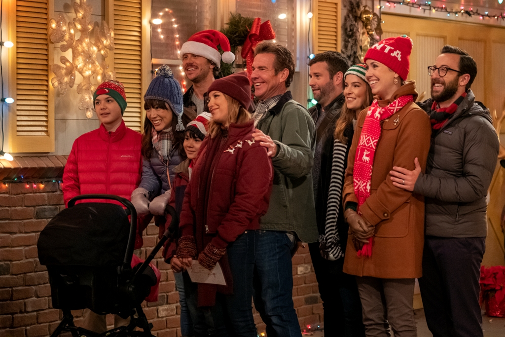 Here's Netflix's full holiday lineup for the 2019 Christmas season 20