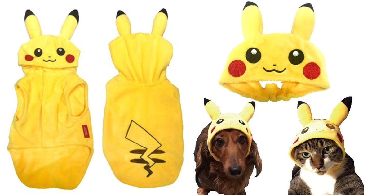 Pokemon Dog Bandana