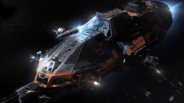 The Expanse fans can soon purchase a $199 collectible model of the Rocinante ship 18