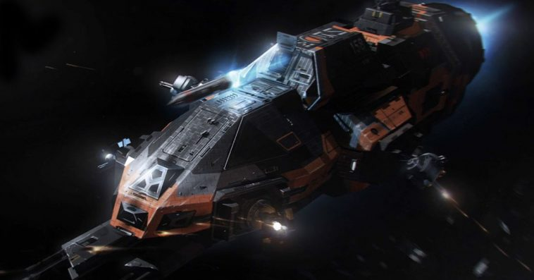 The Expanse fans can soon purchase a $199 collectible model of the Rocinante ship 13