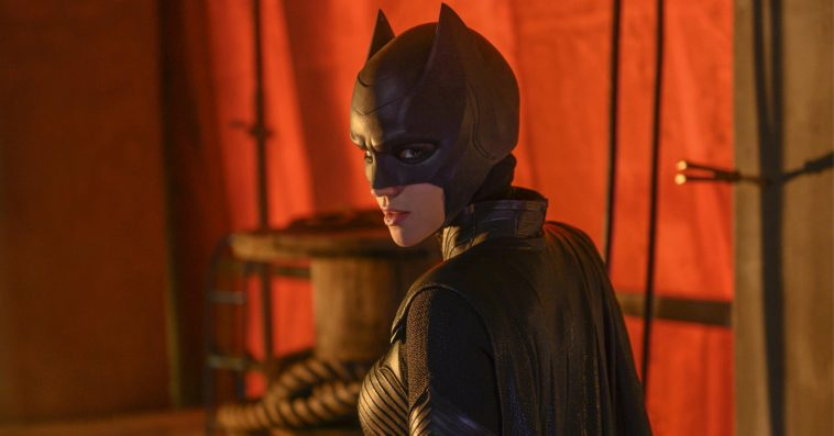 Batwoman is getting review-bombed on Rotten Tomatoes and IMDb 12