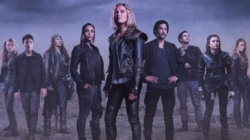 The 100 prequel series gets a pilot order at The CW 16
