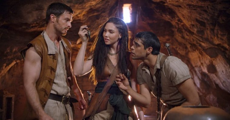 The CW renews The Outpost for season 3 10