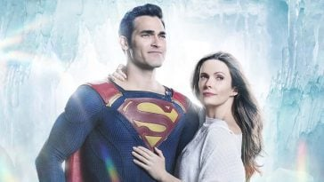 A Superman and Lois Lane series is in the works at The CW 15