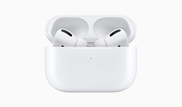 Apple announces AirPods Pro with Active Noise Cancellation 15